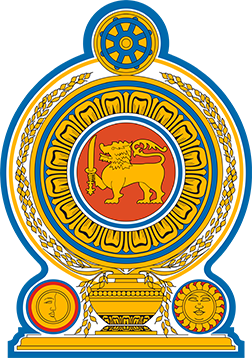 Emblem of Sri Lanka